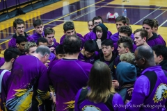 Wrestling-Team-Talk-Time